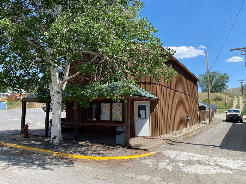 10016962 Meeteetse, WY - Wyoming property for sale