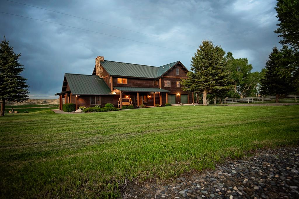 10015715 Clark, WY - Wyoming property for sale