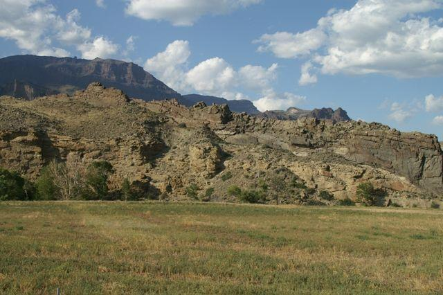 10013806 Wapiti, WY - Wyoming property for sale