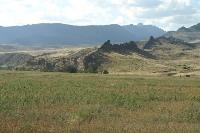 10013808 Wapiti, WY - Wyoming property for sale
