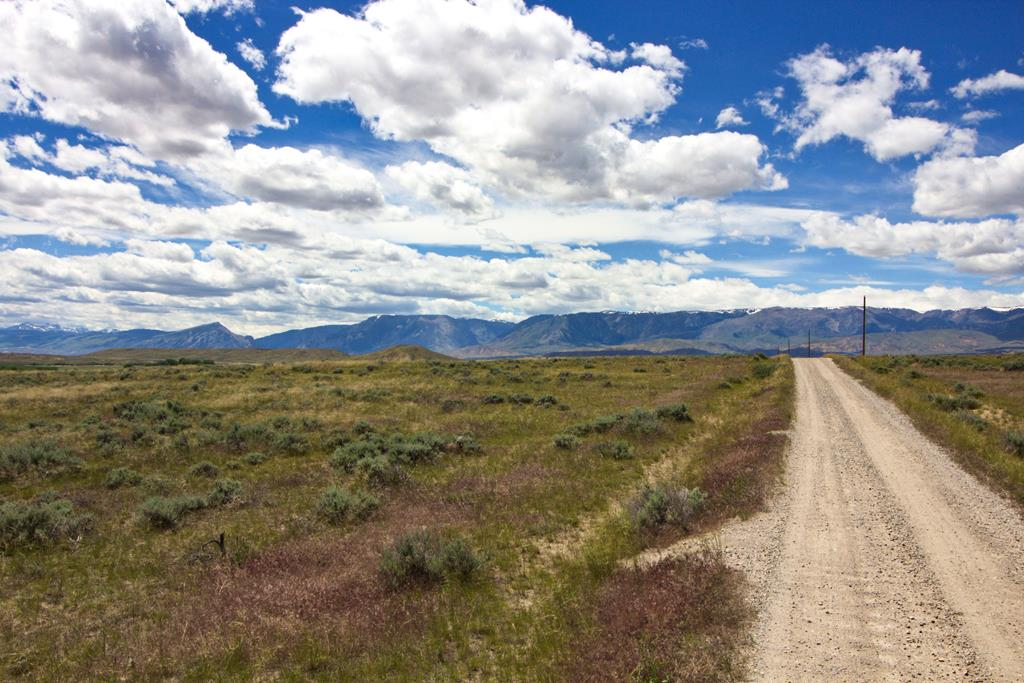 10015698 Clark, WY - Wyoming property for sale