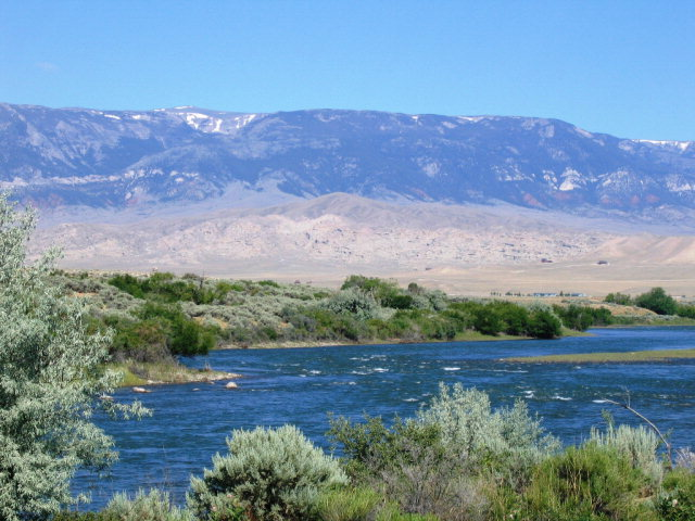 10016050 Clark, WY - Wyoming property for sale