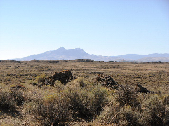 10016154 Clark, WY - Wyoming property for sale