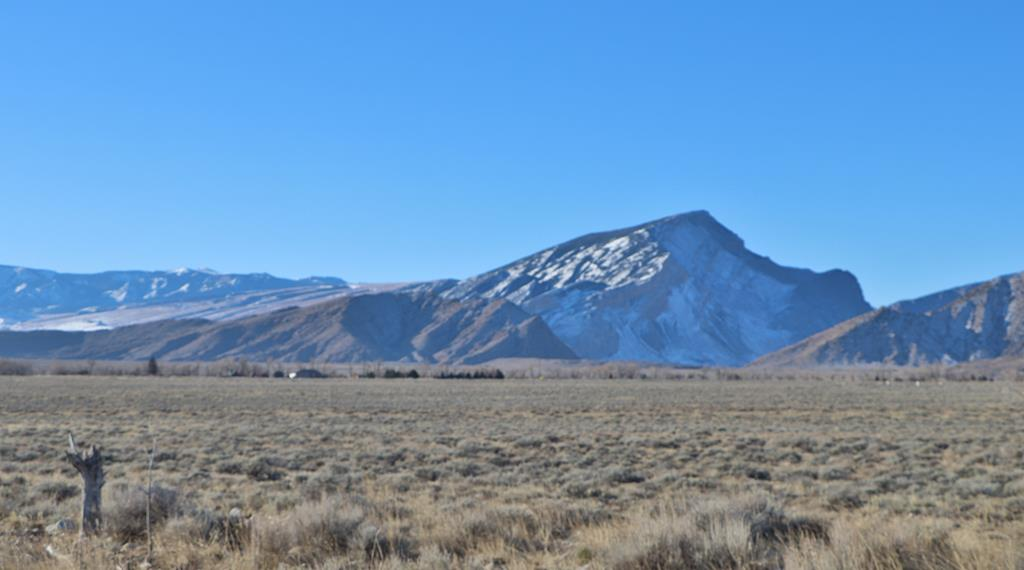 10016379 Clark, WY - Wyoming property for sale