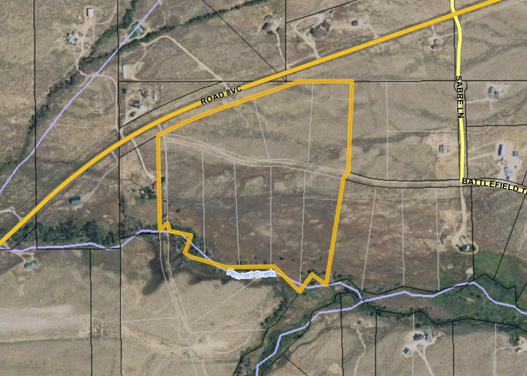 10016572 Clark, WY - Wyoming property for sale