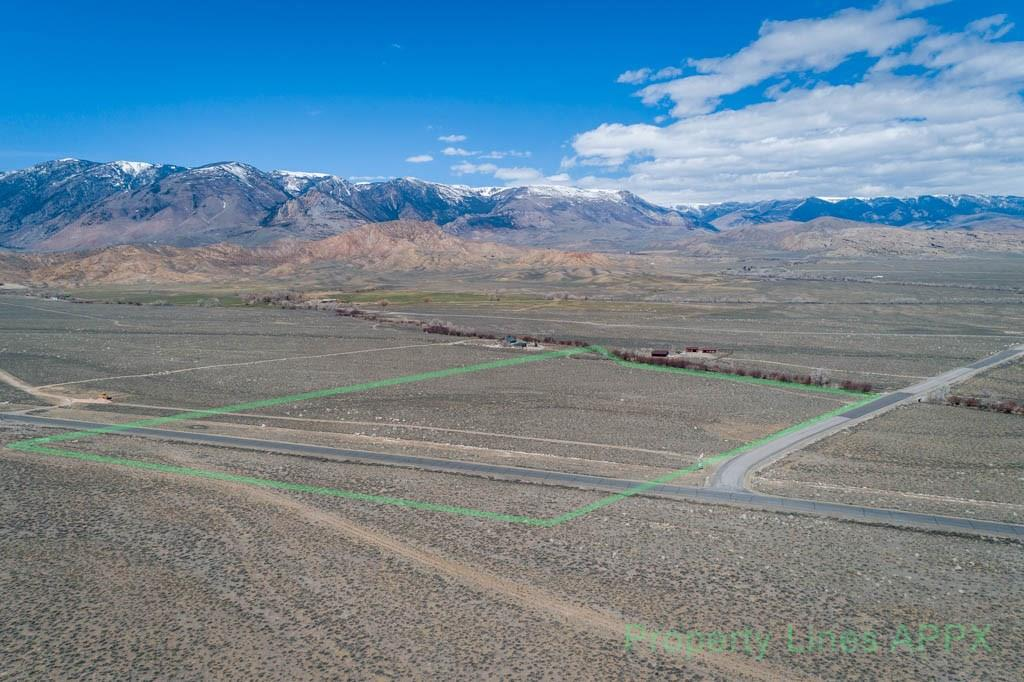 10016788 Clark, WY - Wyoming property for sale