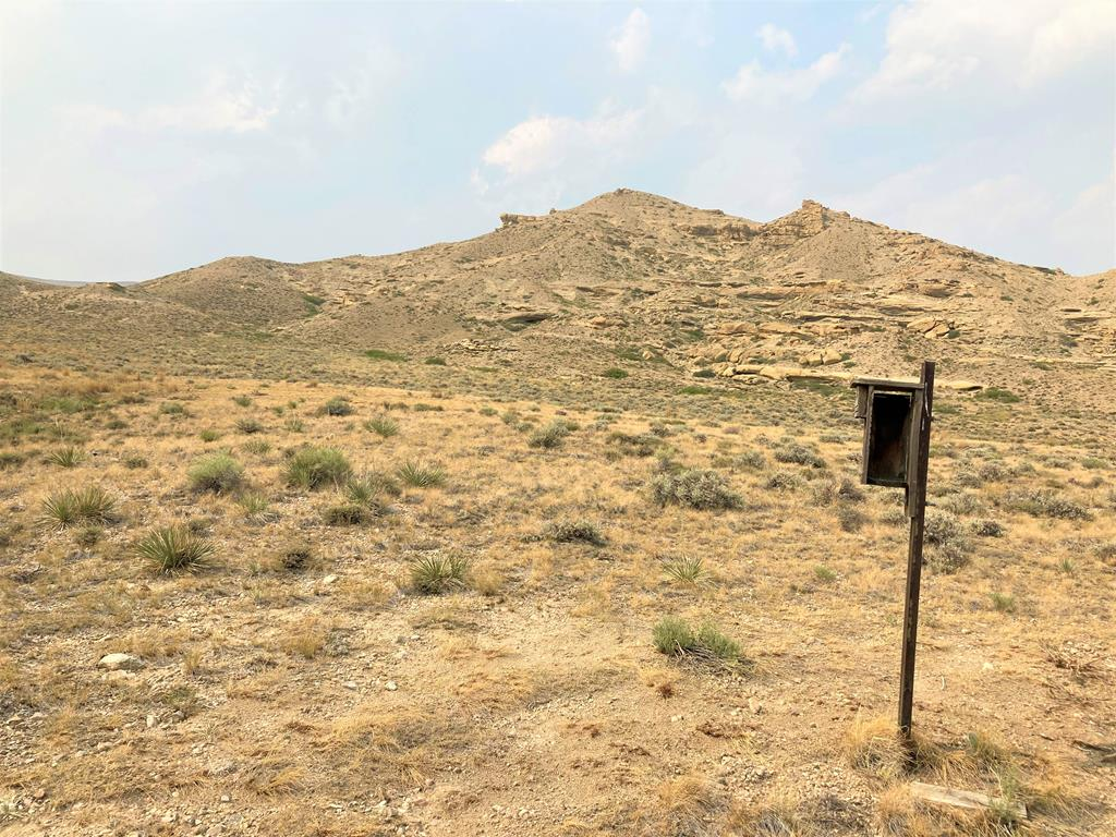 10017192 Clark, WY - Wyoming property for sale