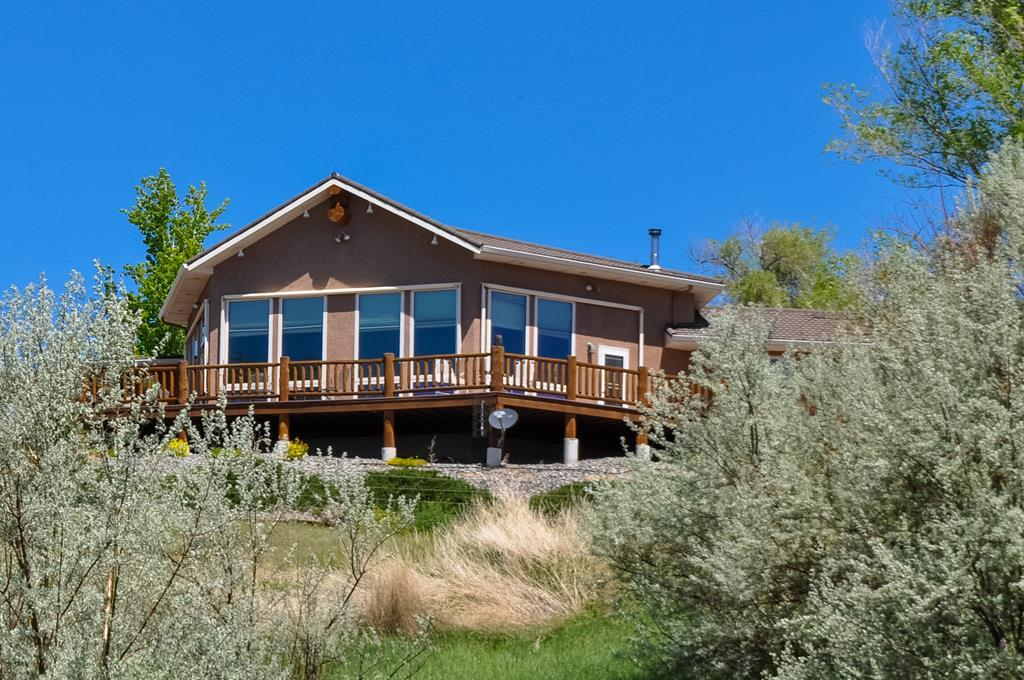 10013494 Powell, WY - Wyoming property for sale
