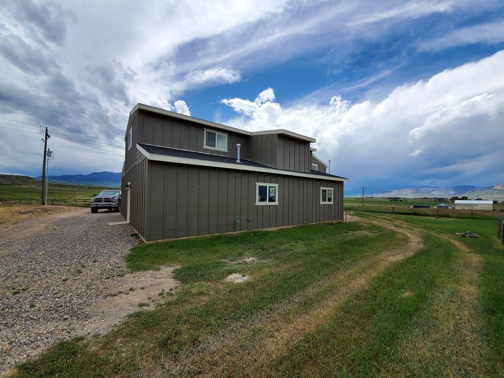 10013797 Cody, WY - Wyoming property for sale