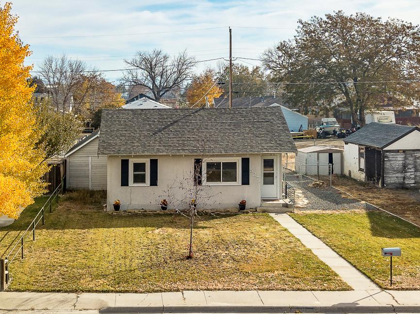 10013951 Powell, WY - Wyoming property for sale