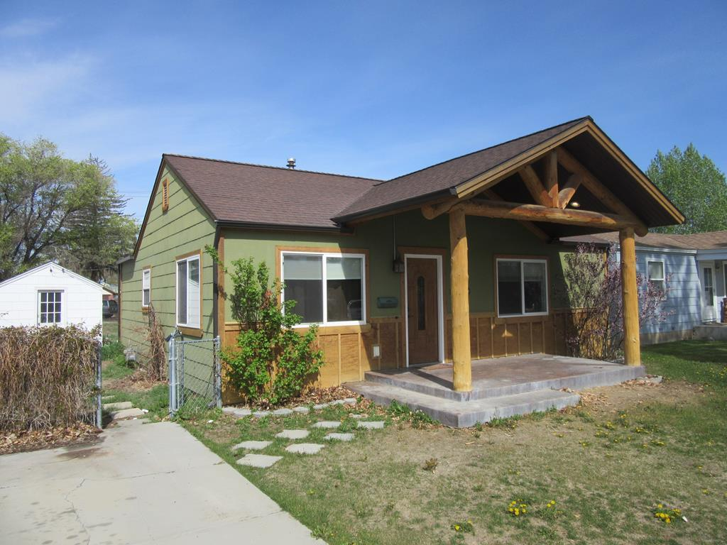 10013964 Powell, WY - Wyoming property for sale
