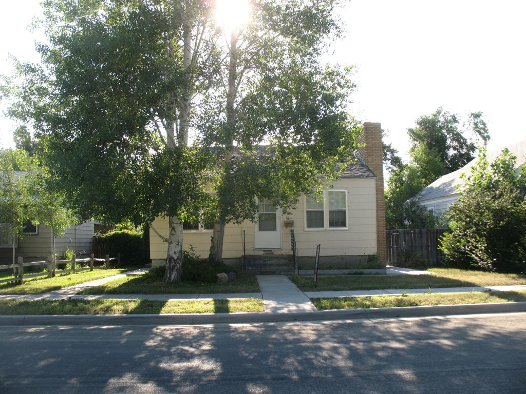 10014005 Powell, WY - Wyoming property for sale