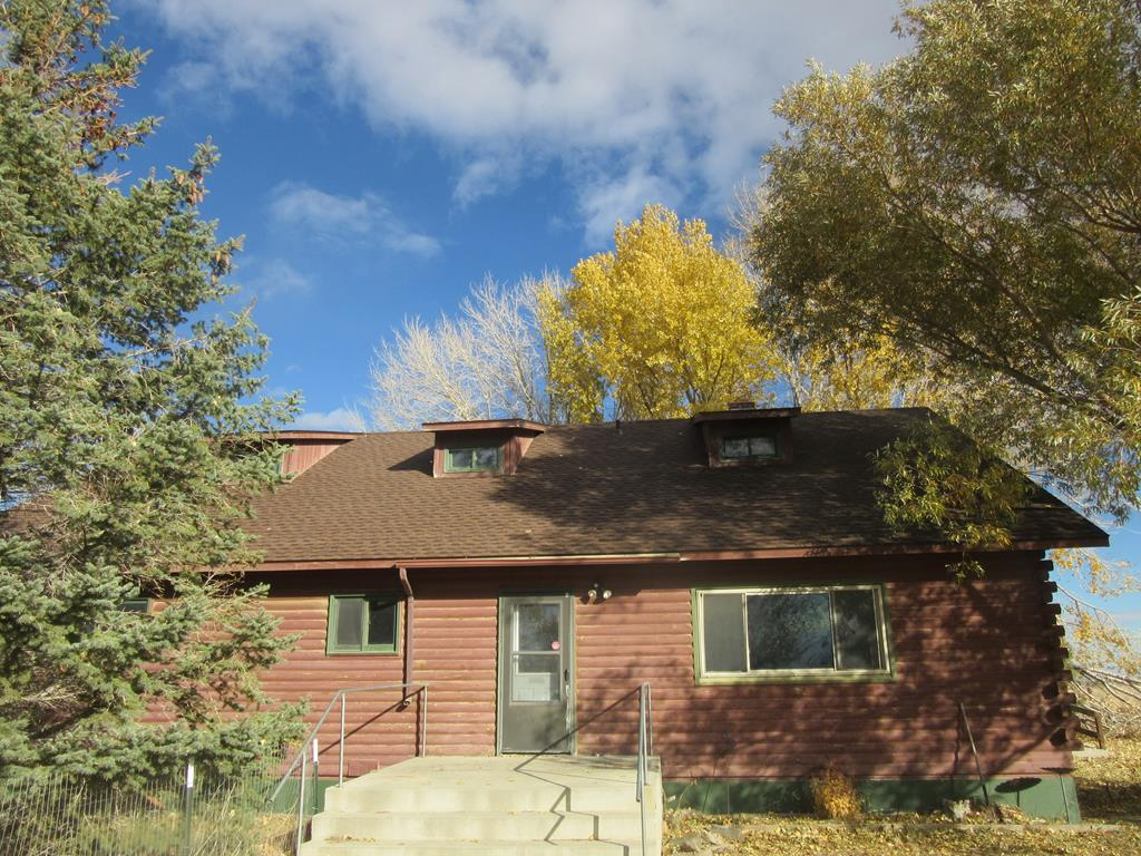 10014006 Powell, WY - Wyoming property for sale