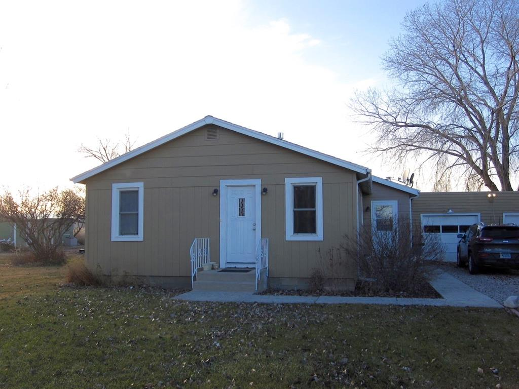 10014025 Powell, WY - Wyoming property for sale