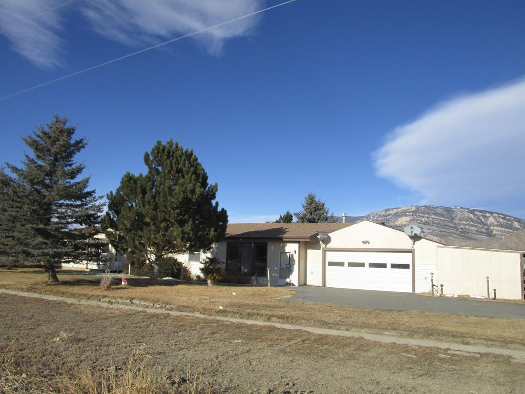 10014050 Cody, WY - Wyoming property for sale