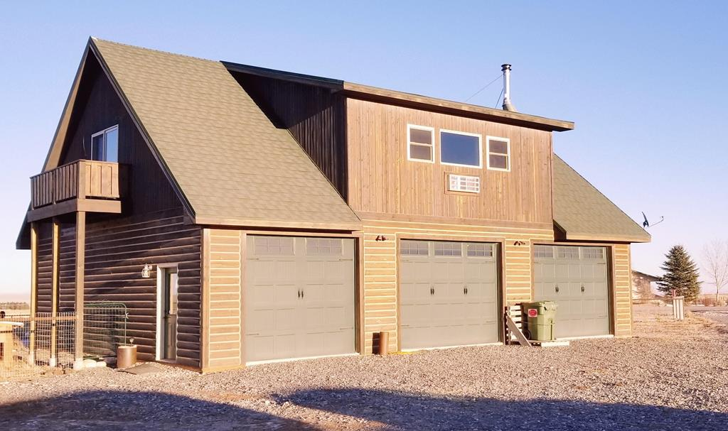 10014066 Powell, WY - Wyoming property for sale