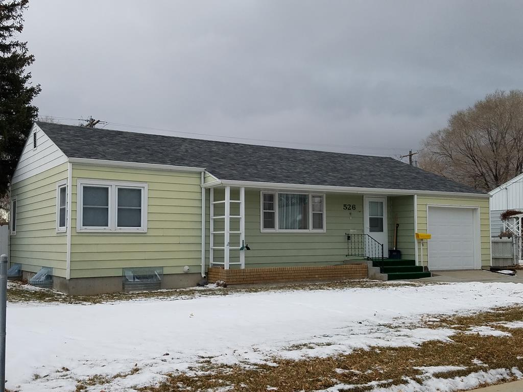 10014068 Powell, WY - Wyoming property for sale