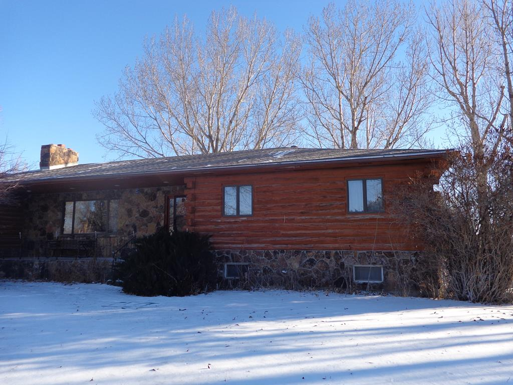 10014070 Powell, WY - Wyoming property for sale