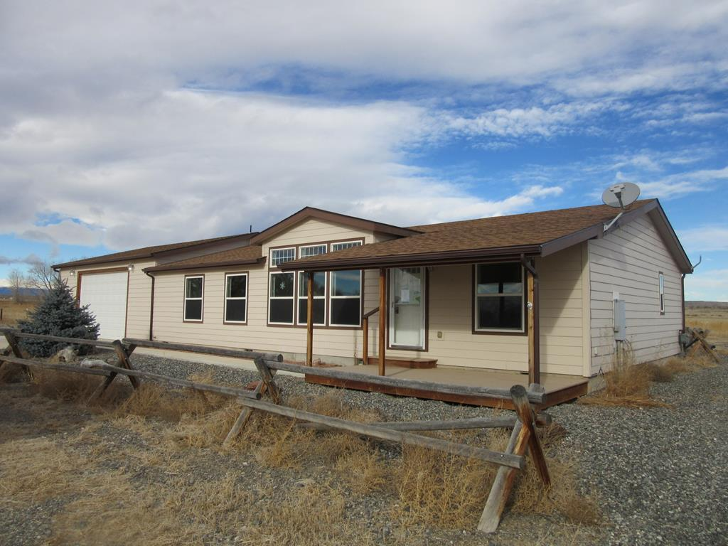 10014080 Powell, WY - Wyoming property for sale
