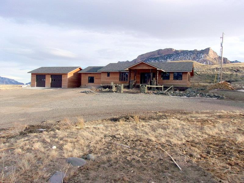 10014082 Cody, WY - Wyoming property for sale