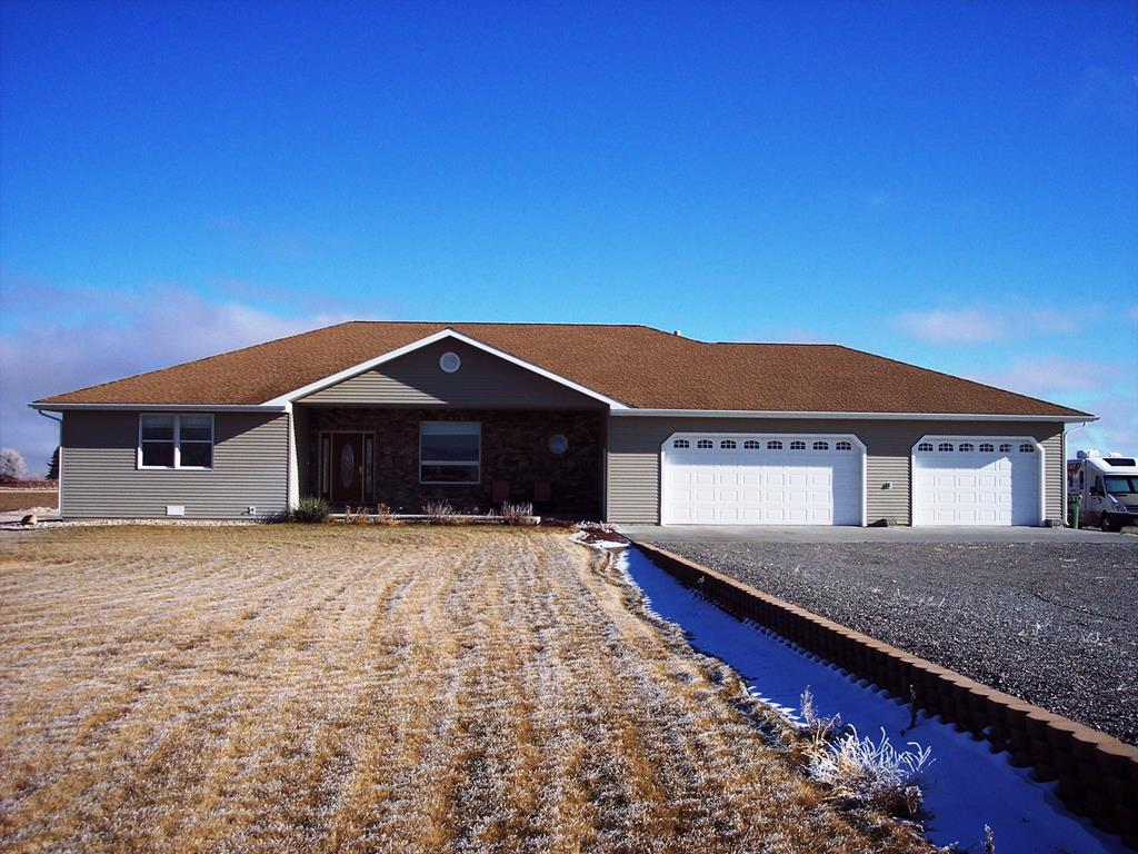 10014092 Powell, WY - Wyoming property for sale