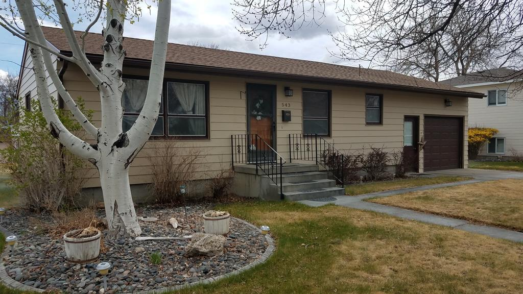 10014185 Powell, WY - Wyoming property for sale