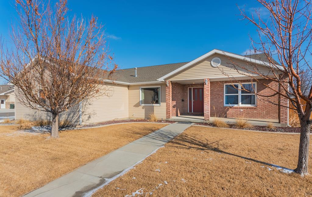 10014189 Powell, WY - Wyoming property for sale