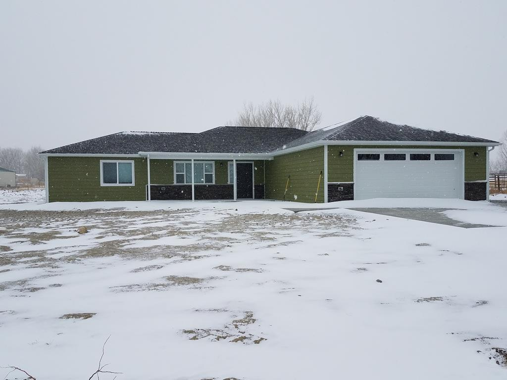 10014200 Powell, WY - Wyoming property for sale