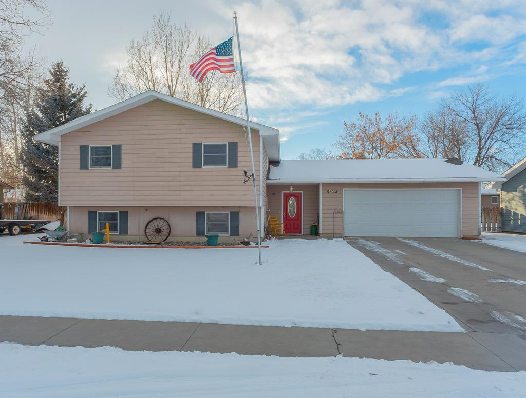 10014209 Powell, WY - Wyoming property for sale
