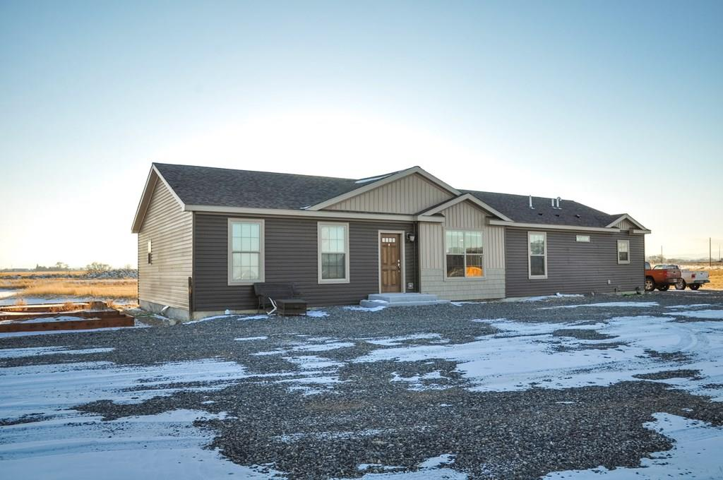10014215 Powell, WY - Wyoming property for sale