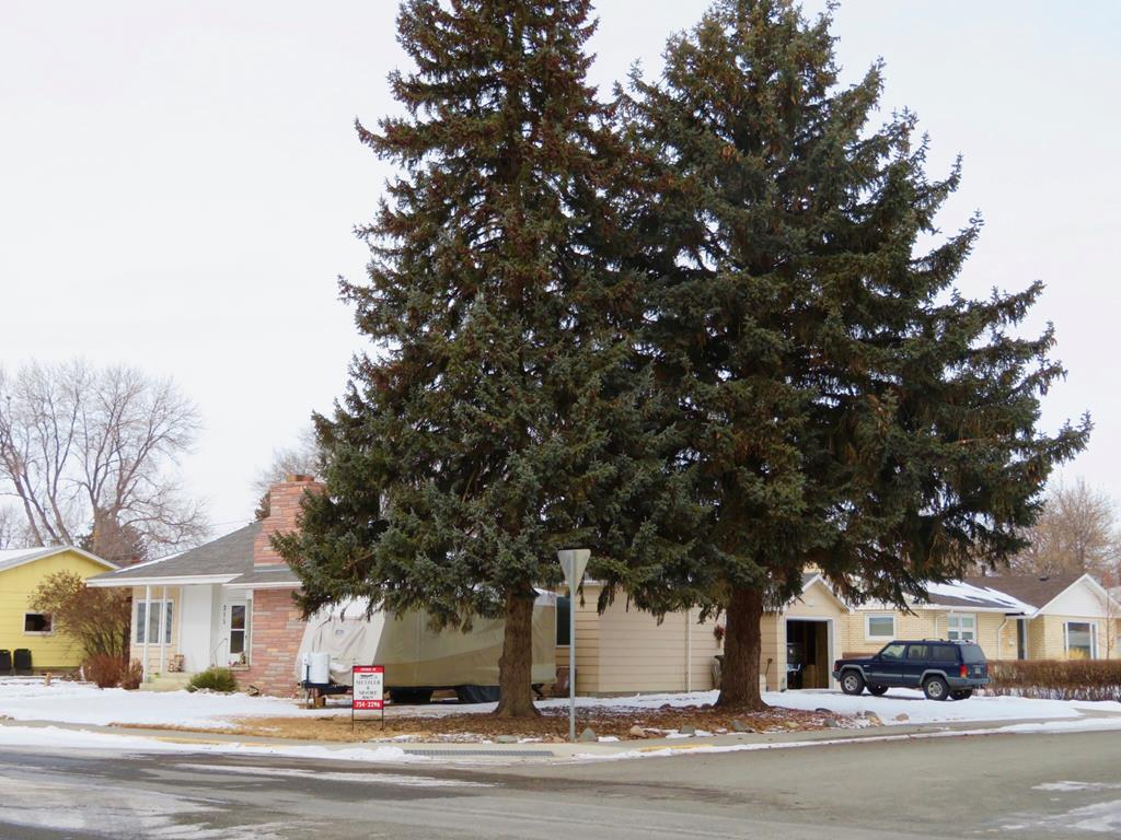 10014217 Powell, WY - Wyoming property for sale