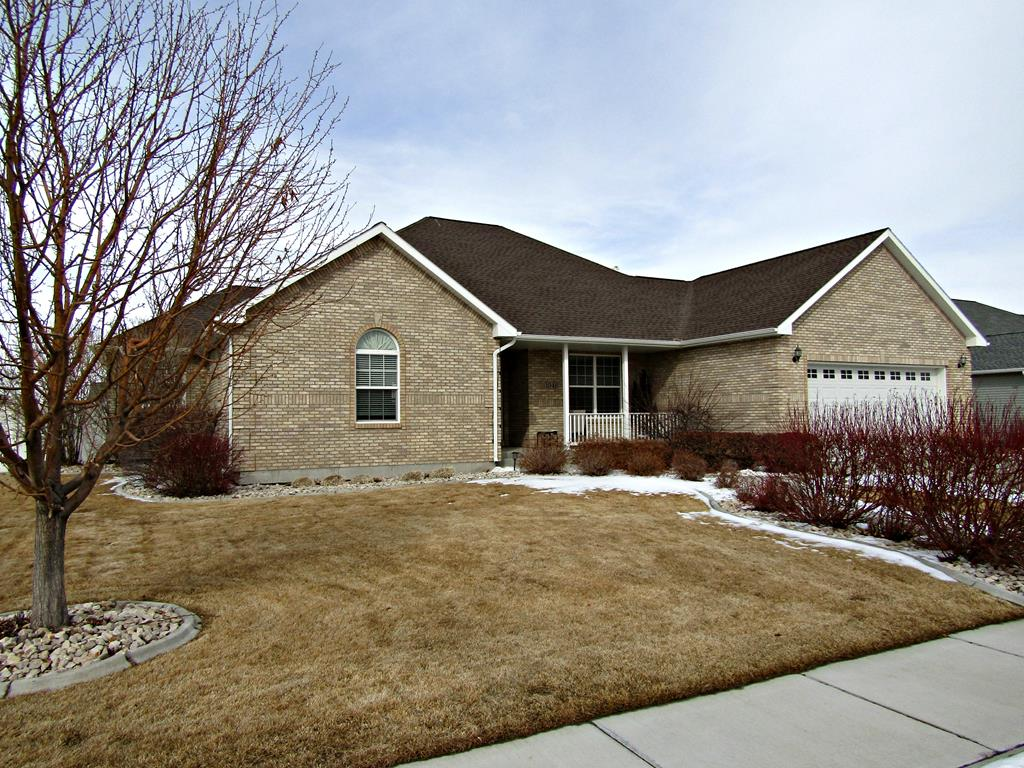 10014232 Powell, WY - Wyoming property for sale