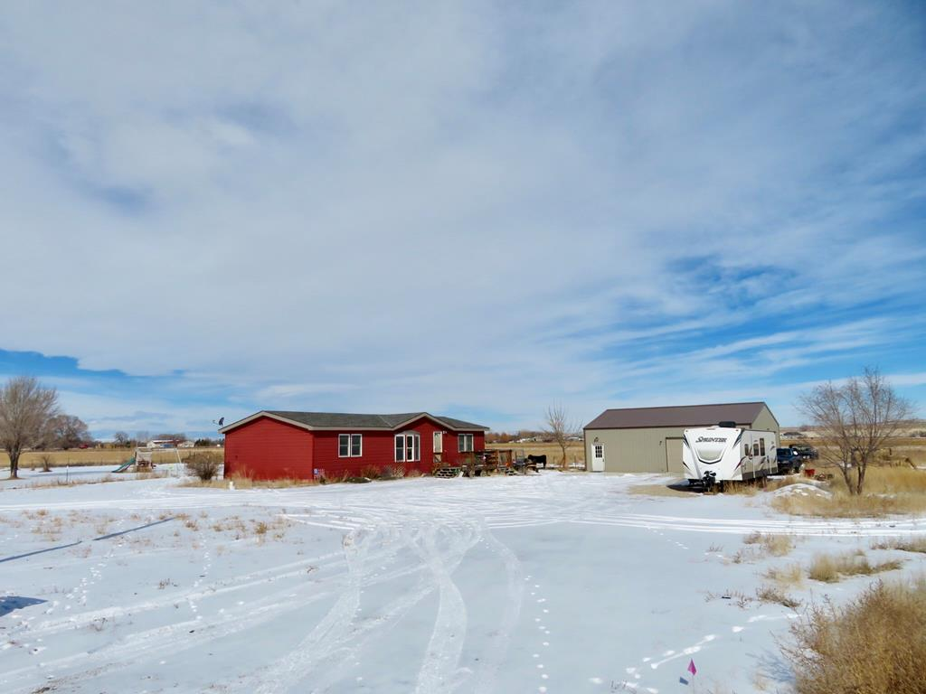 10014235 Powell, WY - Wyoming property for sale