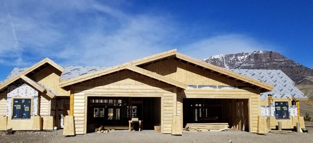 10014236 Wapiti, WY - Wyoming property for sale
