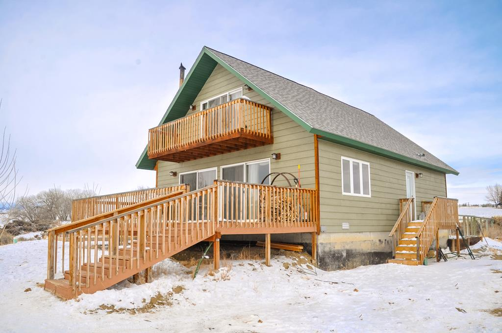 10014239 Powell, WY - Wyoming property for sale