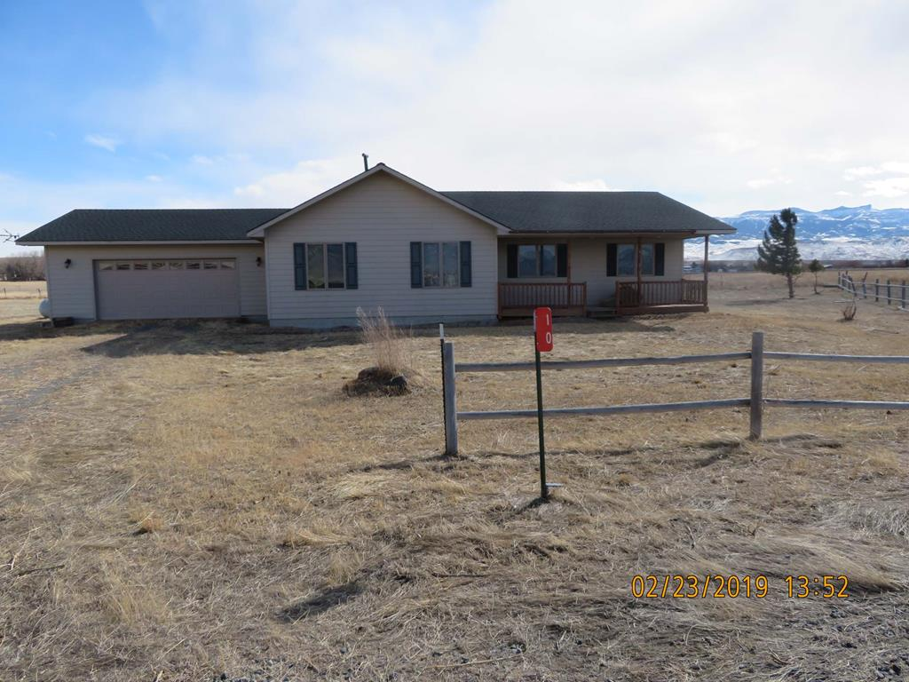 10014241 Cody, WY - Wyoming property for sale