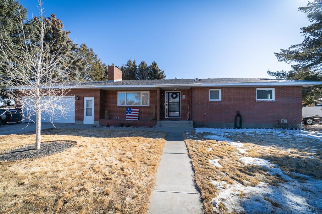 10014244 Powell, WY - Wyoming property for sale