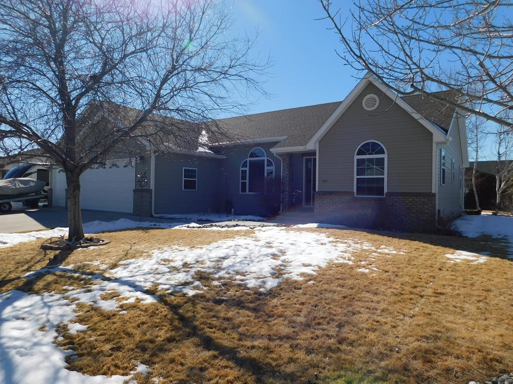 10014249 Cody, WY - Wyoming property for sale