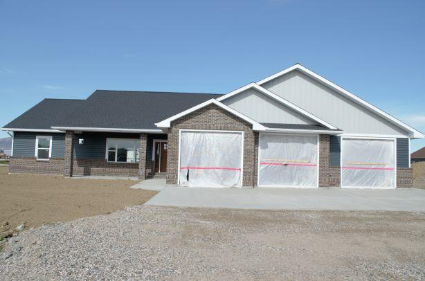 10014252 Cody, WY - Wyoming property for sale
