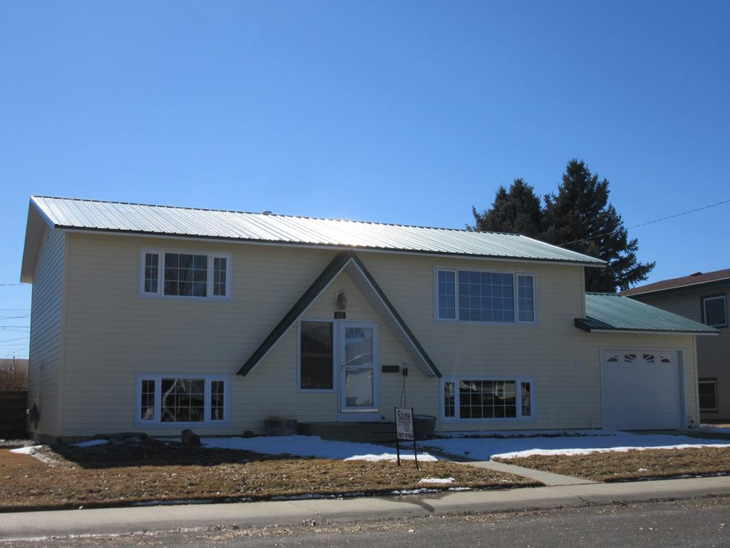 10014255 Powell, WY - Wyoming property for sale