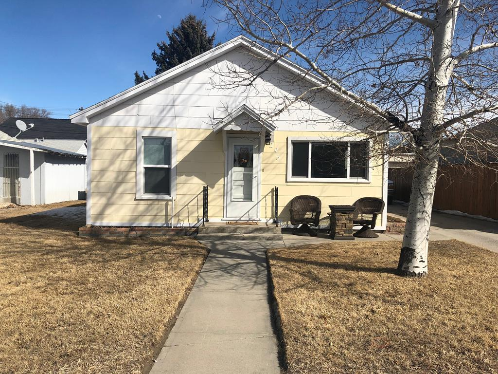 10014259 Powell, WY - Wyoming property for sale