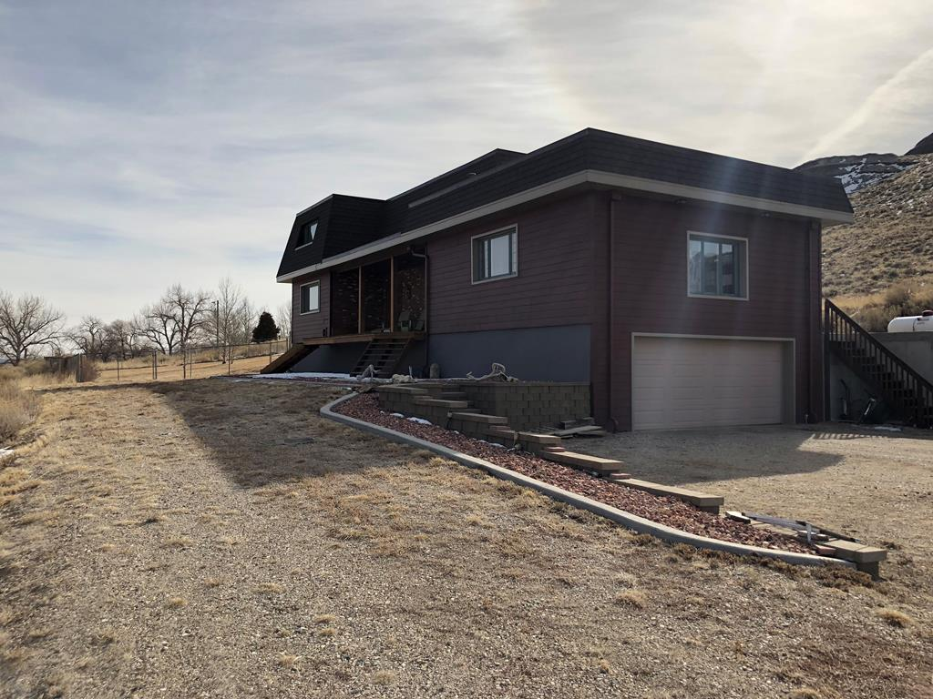 10014260 Cody, WY - Wyoming property for sale
