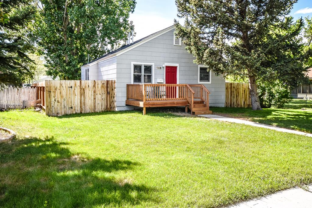10014263 Powell, WY - Wyoming property for sale