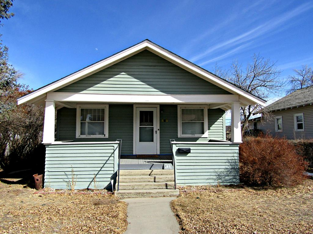 10014264 Powell, WY - Wyoming property for sale