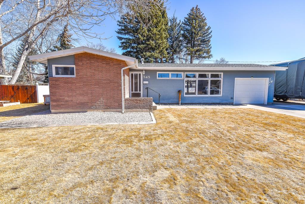 10014271 Powell, WY - Wyoming property for sale