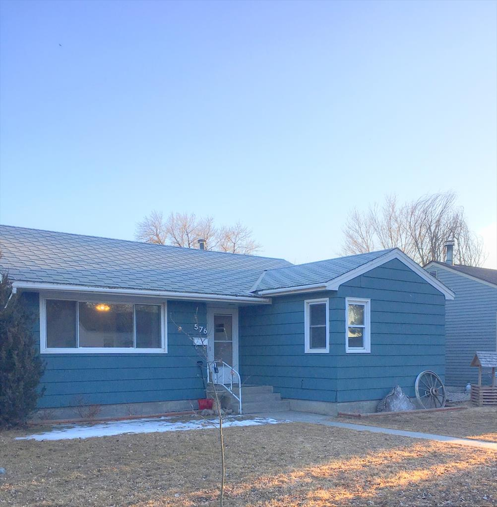 10014276 Powell, WY - Wyoming property for sale
