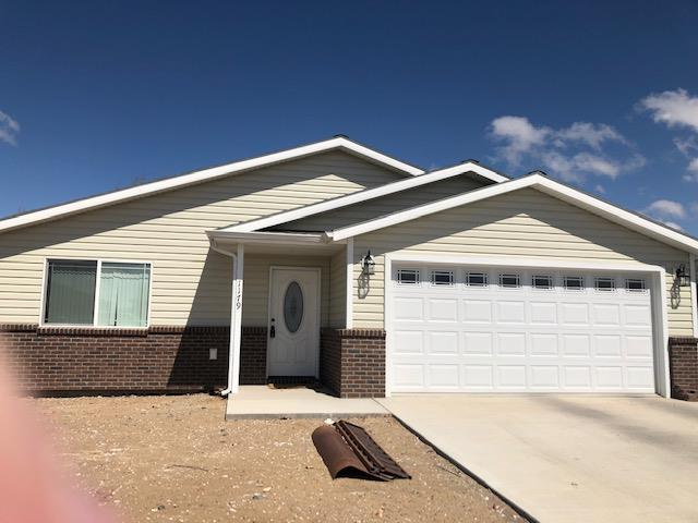 10014437 Powell, WY - Wyoming property for sale