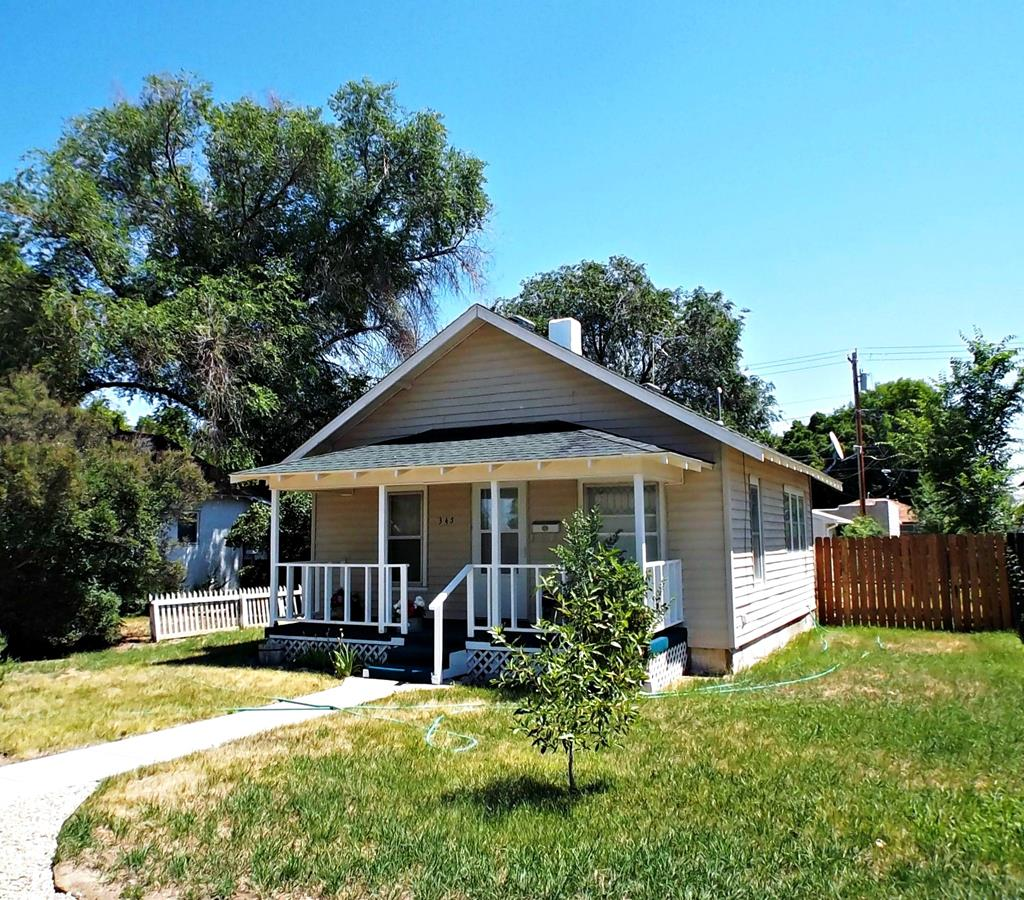 10014457 Powell, WY - Wyoming property for sale