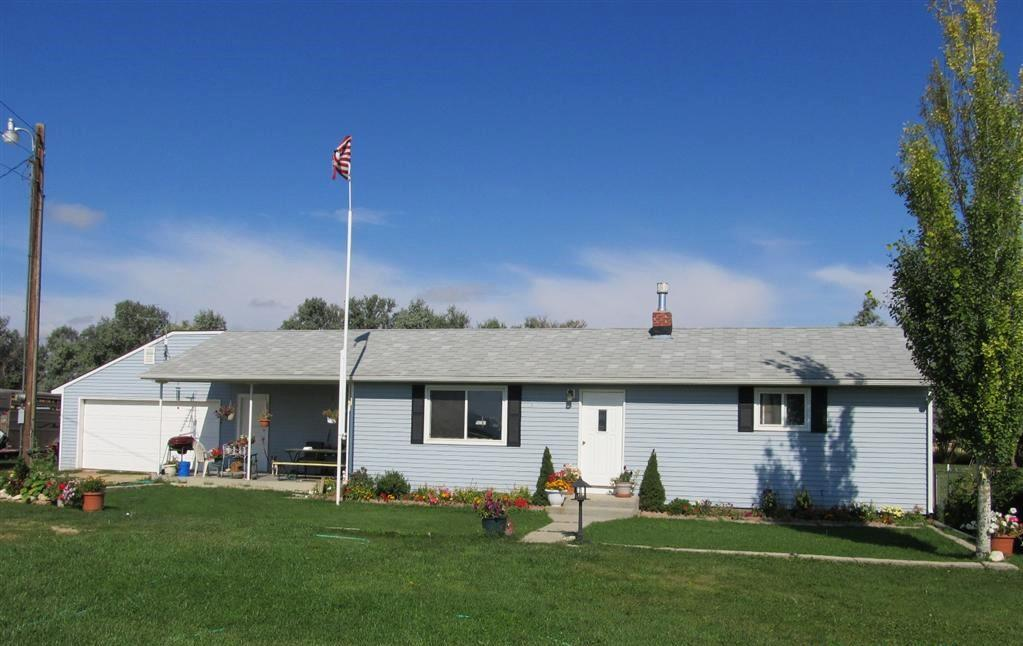 10014462 Powell, WY - Wyoming property for sale