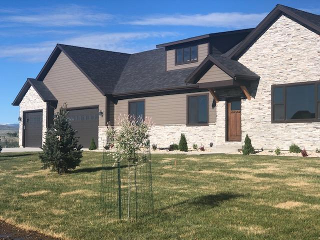10014468 Cody, WY - Wyoming property for sale